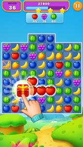 screenshot of Fruit Boom version 2.9.3935