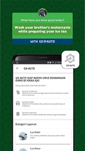 screenshot of GO-LIFE | Your Ultimate On Demand Lifestyle version 3.22.0