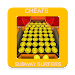 GUIDE FOR COINS SUBWAY SURFERS