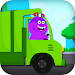Download Garbage Truck Games for Kids - Free and Offline 2.1 APK