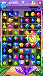 screenshot of Gems Clash version 1.0.7