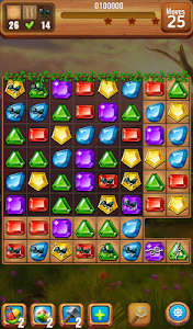 screenshot of Gems or jewels ? version 1.0.193
