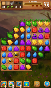 screenshot of Gems or jewels ? version 1.0.20