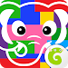 Download Gocco Zoo - Paint & Play 3 APK
