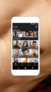 screenshot of Grindr - Gay chat version 4.8.2