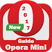 Guide For Opera Mini 2017