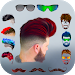 Download Hairy - Men Hairstyles beard & boys photo editor 4.19 APK