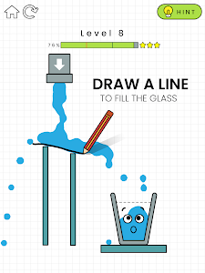 screenshot of Happy Glass version 1.0.35