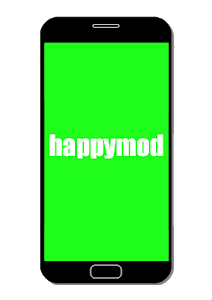 screenshot of Happymod Plus version 11.0