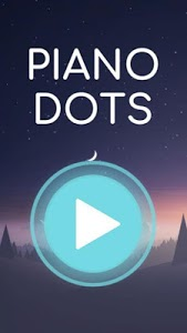 screenshot of Hold Back The River - Piano Dots - James Bay version 1.0