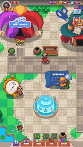 screenshot of Hoppia Tale – Action Adventure version 1.1.8