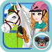 Horse Dress Up – horse game