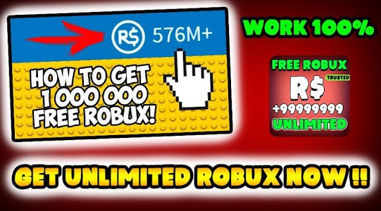 screenshot of How to get Robux l Guide To Get Free Robux 2k19 version 1.0