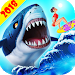 Download Hungry Shark Attack - Angry Shark World Games 1.1 APK