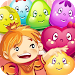 Download Cute Matching Jelly Puzzle Game 2.3 APK