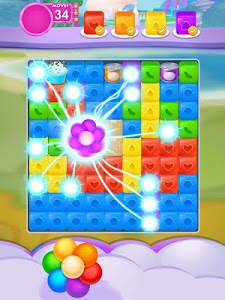 screenshot of Juicy Candy Block - Blast Puzzle version 17