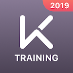 Cover Image of Download Keep Trainer - Workout Trainer & Fitness Coach  APK