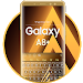 Download Keyboard for Galaxy A8 plus Gold 10001004 APK