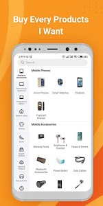 screenshot of Kilimall - Affordable Online Shopping version 3.3.4