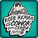 Download Kode Keras Cowok 2 - Back to School 2.50 APK