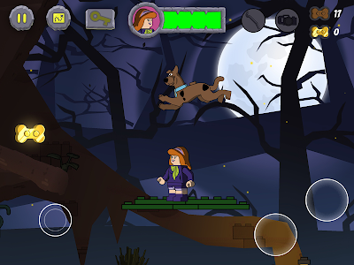 screenshot of LEGO® Scooby-Doo Haunted Isle version 1.1.1