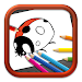 Download Ladybug Coloring Pages and Games 1.3 APK