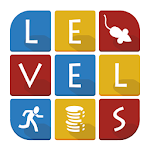 Cover Image of Download Levels - Addictive Puzzle Game 2.8.0 APK