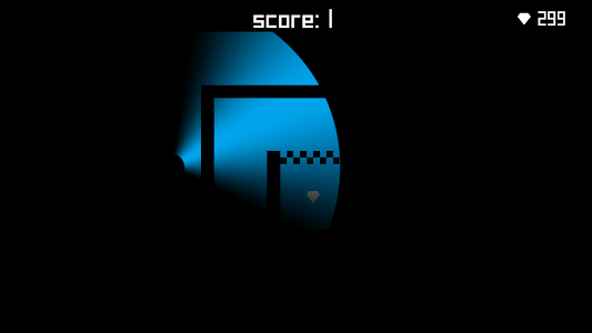 screenshot of Light The Maze version 1.0