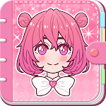 Cover Image of Download Lily Diary : Dress Up Game 1.2.9 APK
