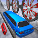 Extreme Limo Car Gt Stunts 2019