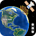 Live Earth Map 2018 : Satellite View, GPS Tracker