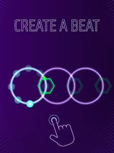 screenshot of Looper! version 1.2.8
