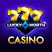 Download Lucky North Casino- Free Slots 3.03 APK