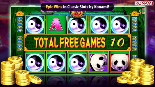 screenshot of Lucky North Casino- Free Slots version 3.09