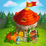 Download Download Magic Country: fairy farm and fairytale city APK                         foranj – farm day games & paradise township hotels                                                      4.3                                                               vertical_align_bottom 500K+ For Android 2021
