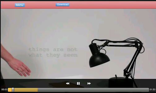 screenshot of MaxiMp4 videos free download version 1.1.2
