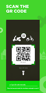 screenshot of Mobycy Zypp eScooter Sharing App | Rent, Ride, Fun version 3.0.8