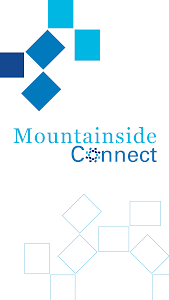 screenshot of Mountainside Connect version 9.7.900
