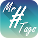 Tags - best hashtags for likes and followers