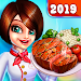 My Cafe Shop - Restaurant & Girls Cooking Games