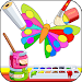 Download My Coloring Book - Color Pictures with Style 3.0.7 APK