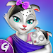 My Kitty NewBorn Baby And Mommy Care : Kitty Grown