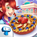 My Pie Shop - Cooking, Baking and Management Game