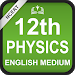 NCERT 12th Physics English Medium