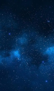 screenshot of Night Sky And Stars Wallpapers version 1.0