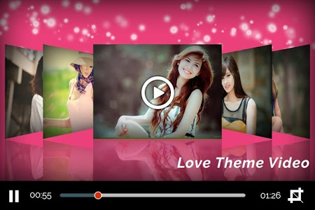 screenshot of Photo Video Maker With Music version 1.2