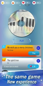 screenshot of Piano Tiles 5 : Magic Tiles 2020 version 21