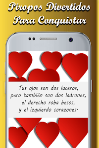 screenshot of Piropos Para Enamorar Con Frases Bonitas y Tiernas version 1.0
