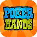 Download Poker Hands - Learn Poker FREE 1.0.4 APK