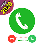 Cover Image of Download Prank Call 2021 - Audio & Video Fake Call 1.8.4 APK